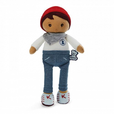 Kaloo - My First Soft Doll - Eliott